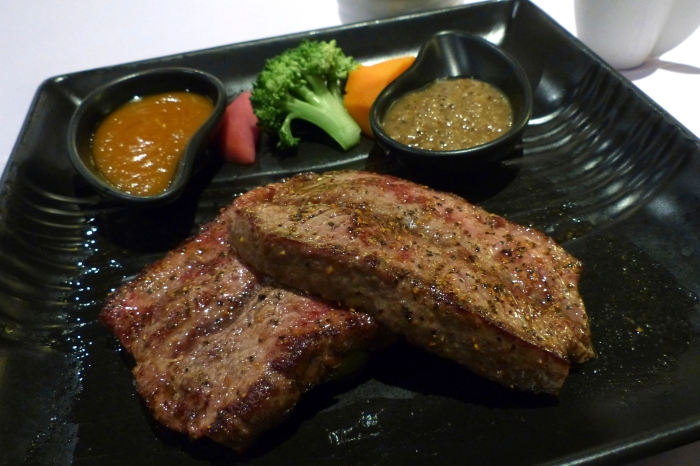 Very Tender Australian Beef