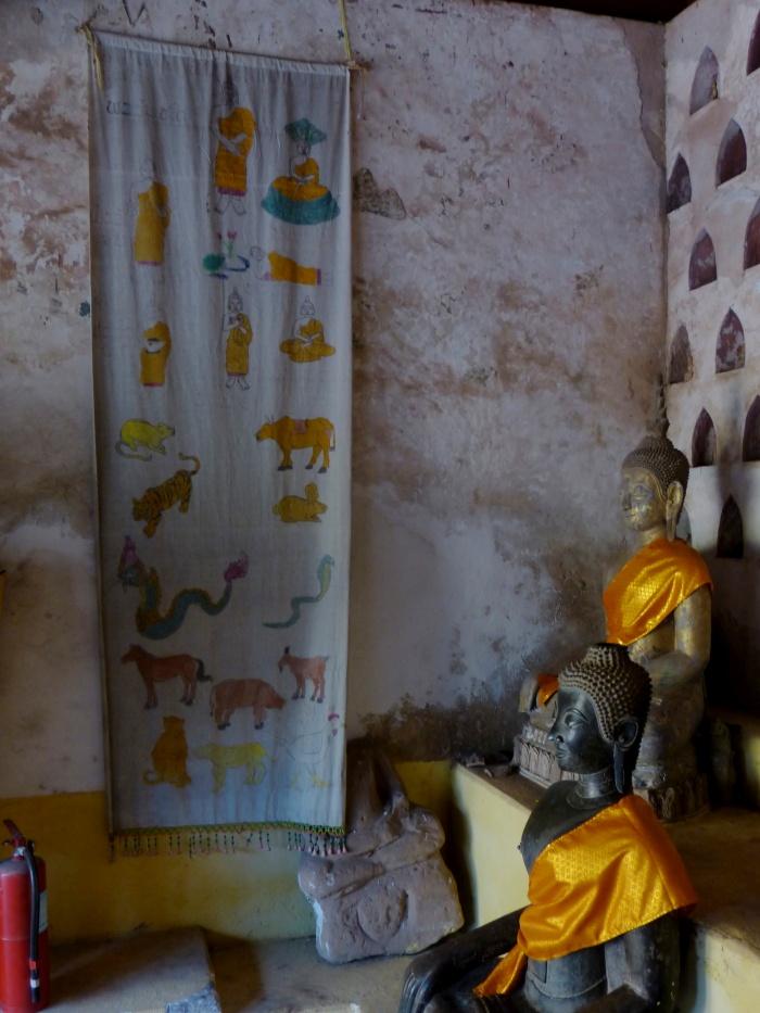 temple budda