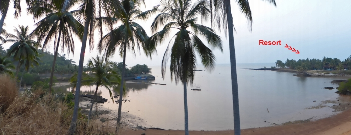 Resort for Sale Mainland Across from Koh Chang