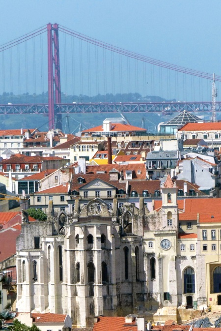 Lisbon - another view